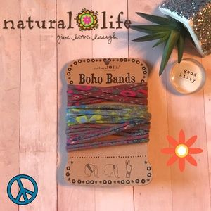 Natural Life Boho Bands
